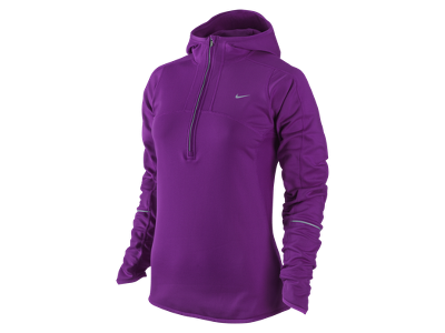af87d3903f65 Nike Element Thermal. Run unleashed. The Nike Element Thermal Women s  Running Hoodie ...