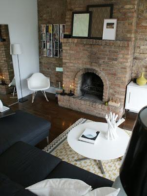Douglas and Matthew - Apartment Therapy