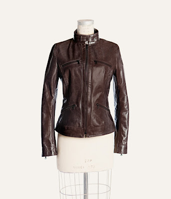 Lux Leather