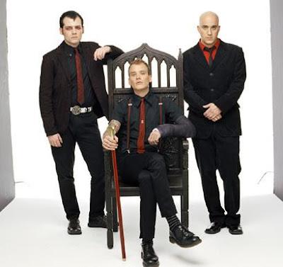 Lágrima Psicodélica: Alkaline Trio