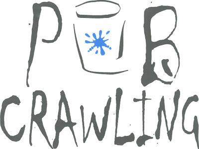 Pub Crawling around the globe in 2010