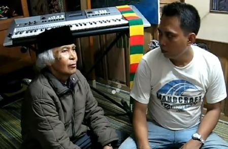 Pria Sukabumi yang Pernah Diculik UFO