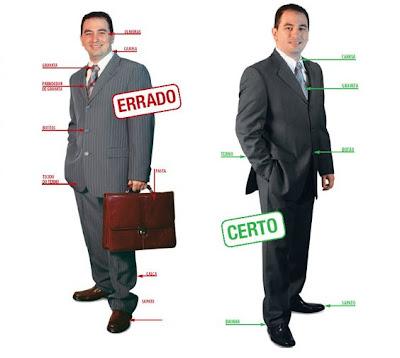 2d6b2fe42 Saiba qual é a roupa certa para uma entrevista de emprego: Para eles ...