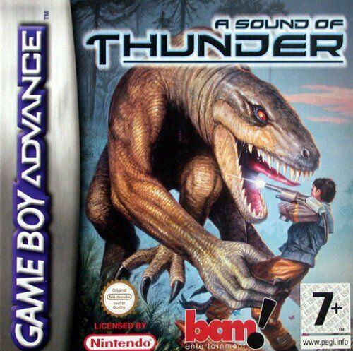 A Sound of Thunder (E)