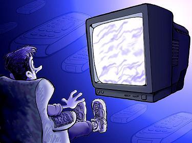 Aplikasi TV Streaming Di Blackberry