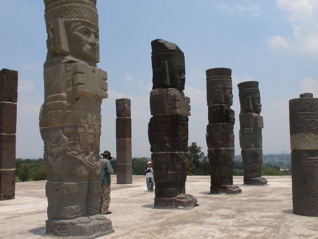 El Arte De Las Culturas Formativas De Mesoamérica: HIDALGO: HISTORIA DEL ESTADO DE HIDALGO