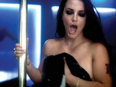 Britney spears circus porn version - 1 10