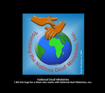 deaf ministry logo - photo #18