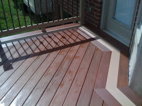 Outdoor Living: Oakland Township MI Composite Deck