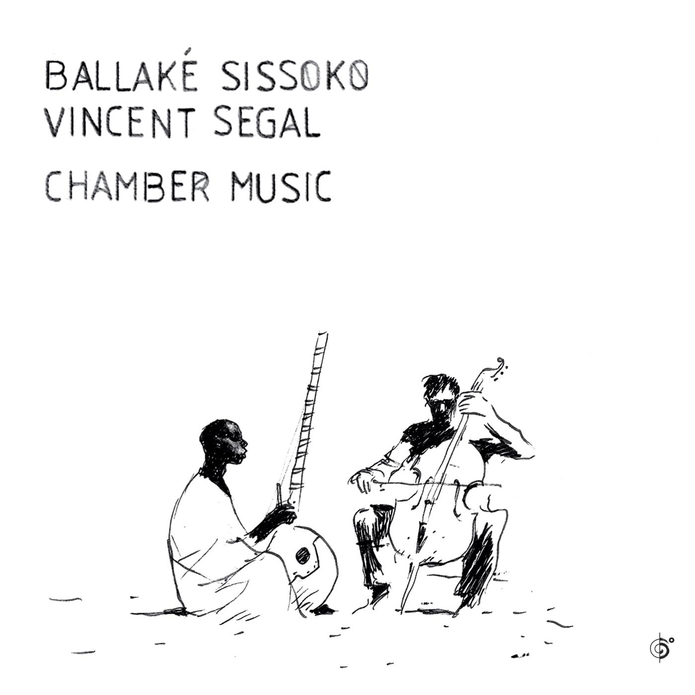Art & Culture Maven: CD Review: Chamber Music by Ballaké