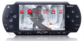 5.00 Official Eboot Psp