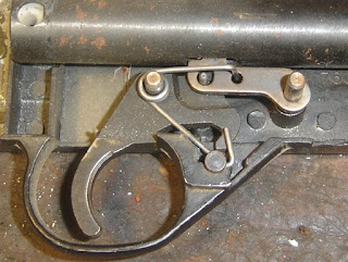 Another Airgun Blog: Disassembling an early Crosman Model