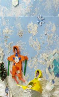 Birchtree News Blog A Winter Wonderland Of Student Art