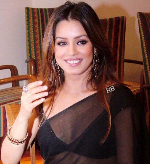 Southzone Mahima Chaudhary Hot Photo Album-7494