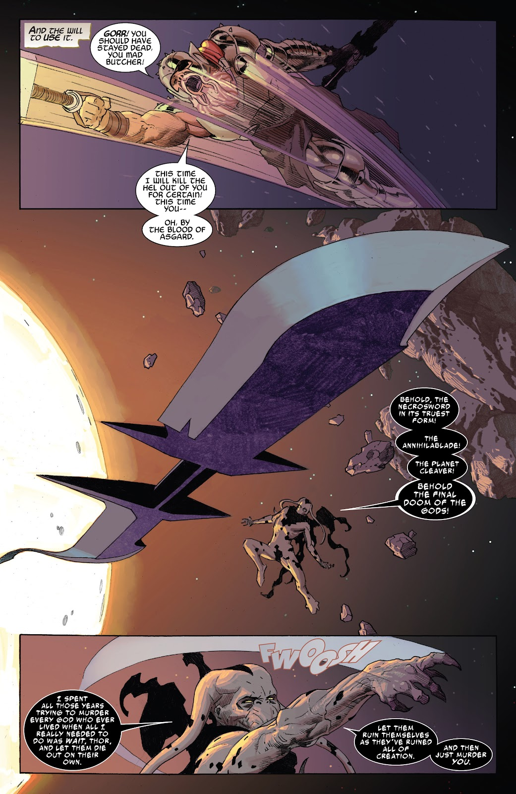 Read online King Thor comic -  Issue #2 - 10