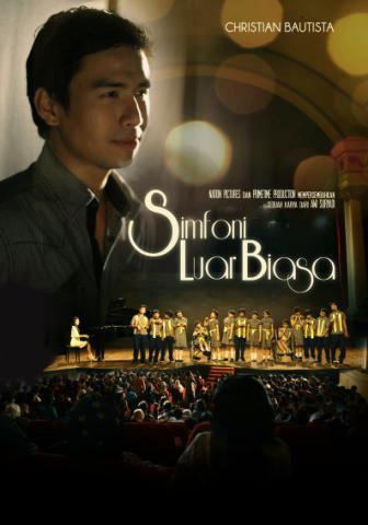 Film Film Indonesia KAPAMILYALOGY Christian Bautista on Indonesian Film Jayden s Choir x