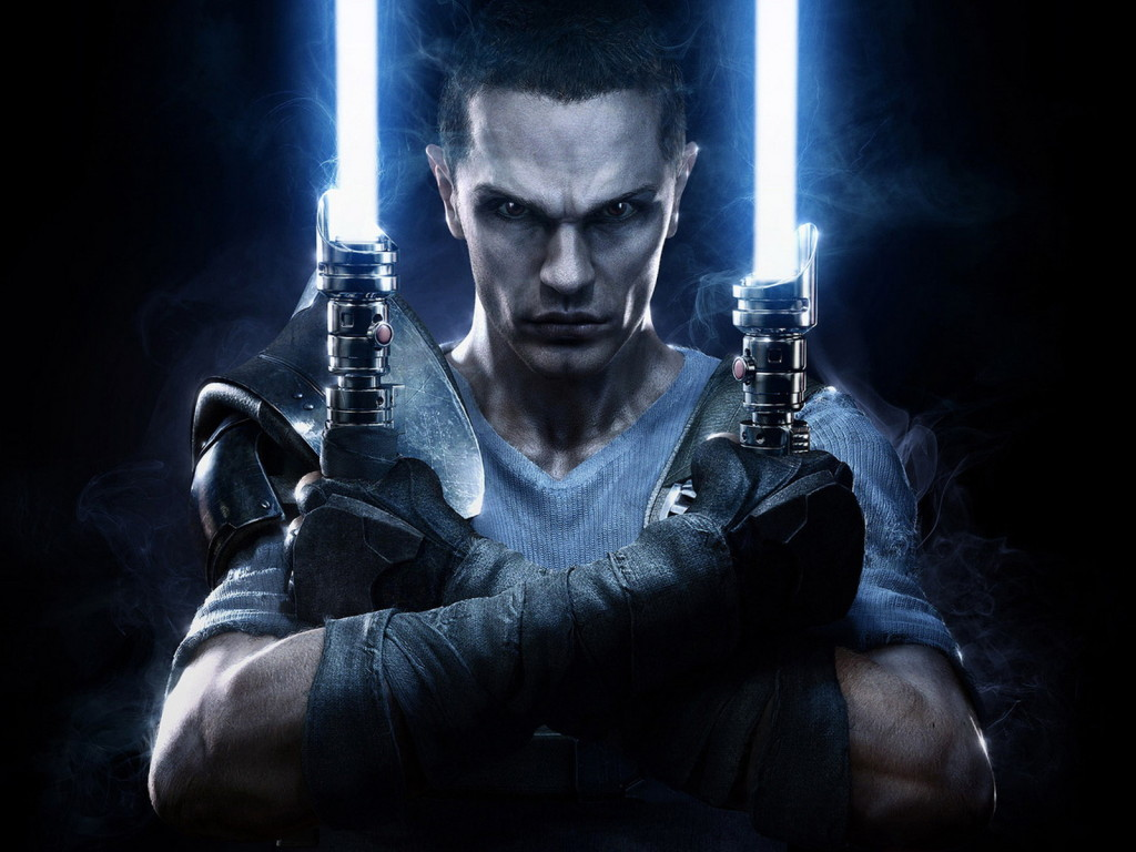 the force unleashed-#1