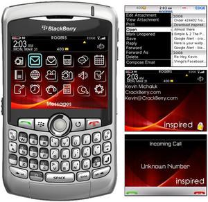 alfatel h1 mobile themes