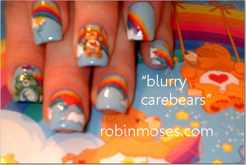 """Robin Moses Nail Art: """"nail art"""" """"robin moses"""" """"baby ..."""