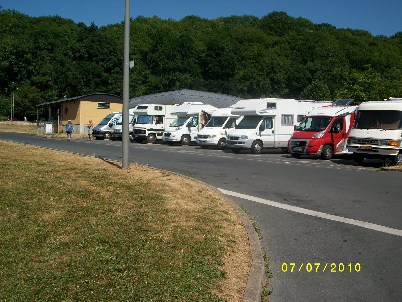 Ward River Campground - Charleville (FC) - Full Range