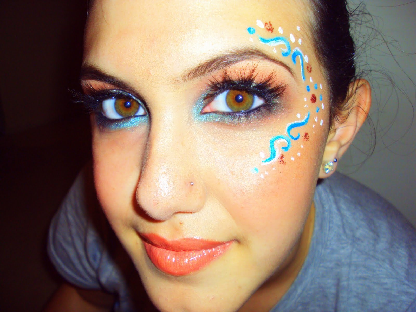 Makeup By Lady C: Gypsy