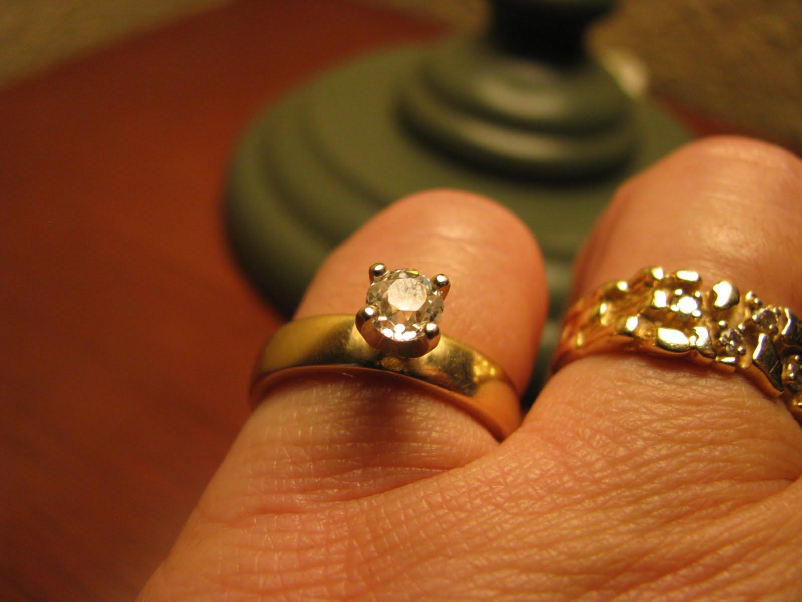 Cool Wedding Ring 2016 Can i upgrade my wedding ring
