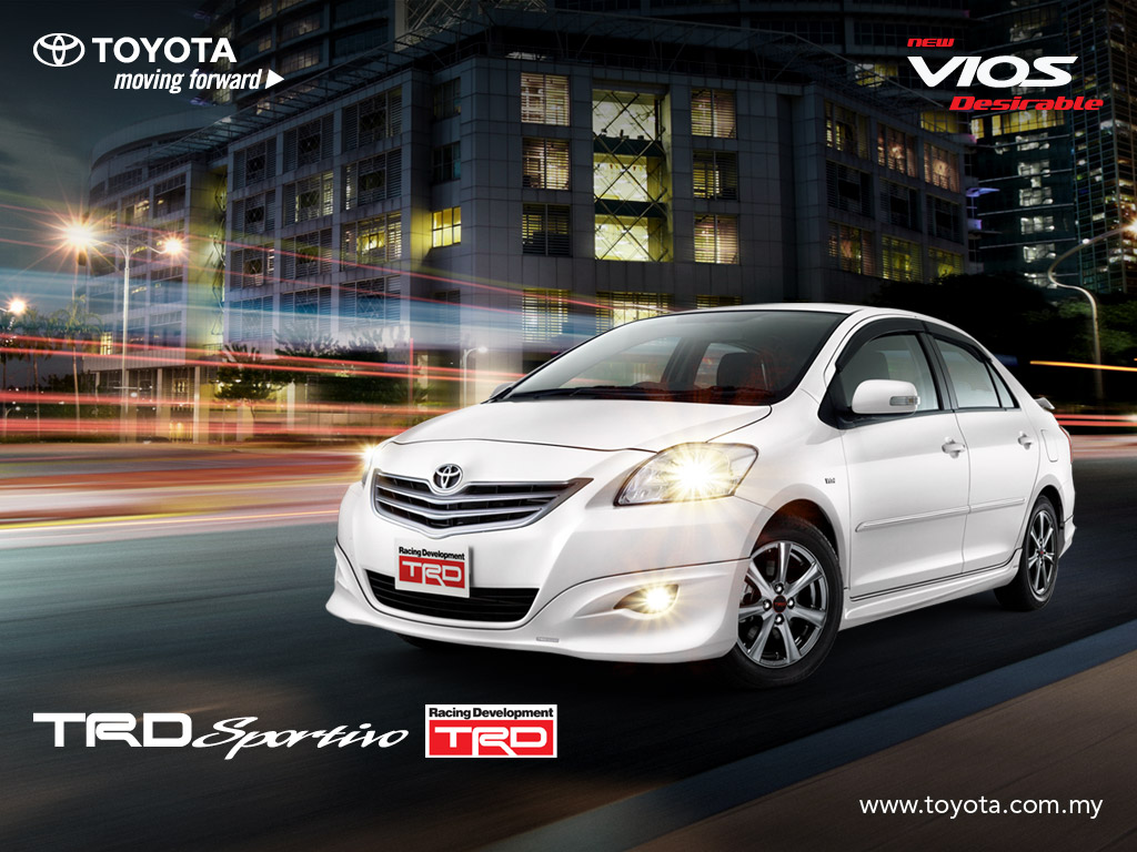 Toyota Yaris Trd Sportivo Manual 2012 Grand New Veloz 1.5 The Vios Blog Facelift For Malaysia
