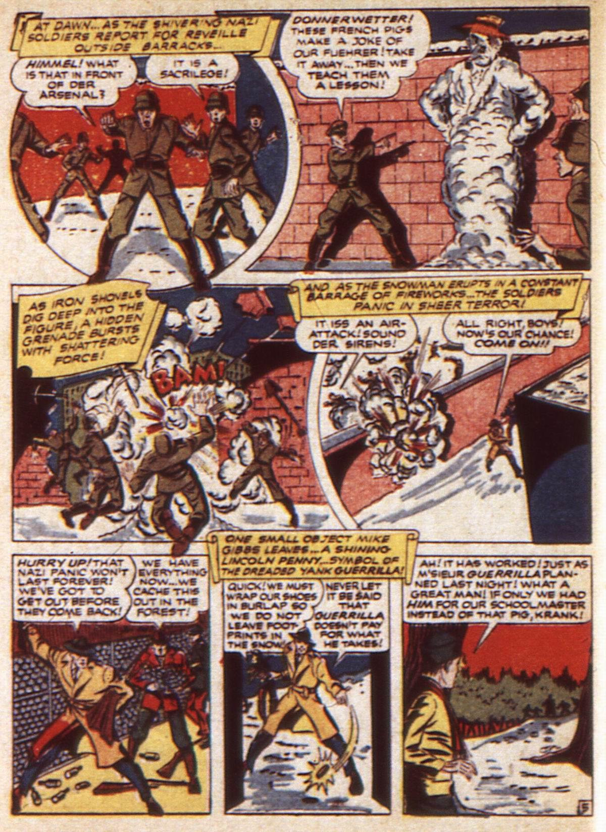Read online Adventure Comics (1938) comic -  Issue #85 - 62