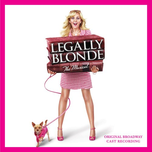Legally Blonde Brodway 34