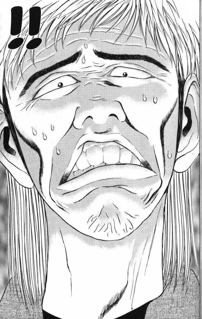 Psychometrer Eiji chapter 12 trang 19