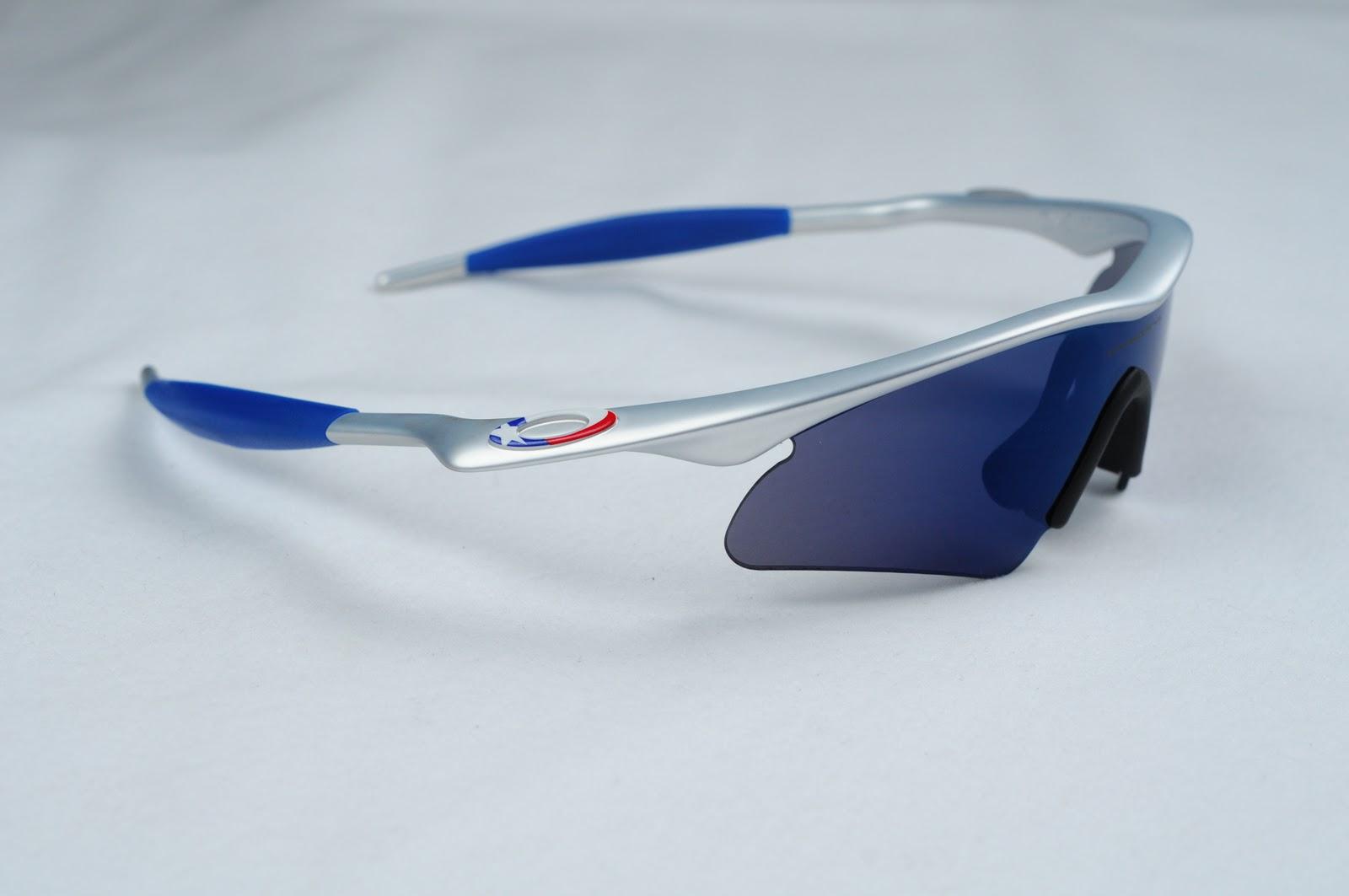 Oakley Gauge 8 >> Oakley Saint: Pro M / M Frame Collection