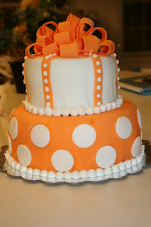 Carly S Cakes Birthday Cake Ut Style