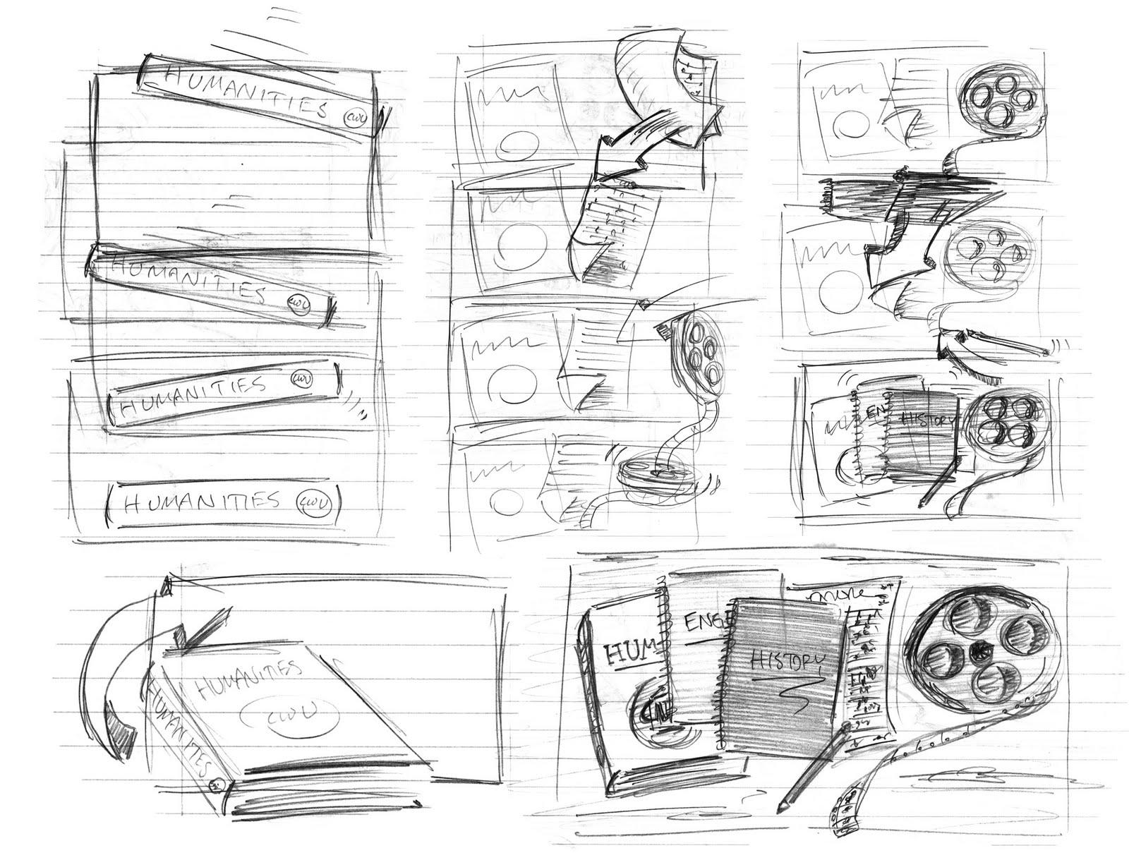 Logan Drawings