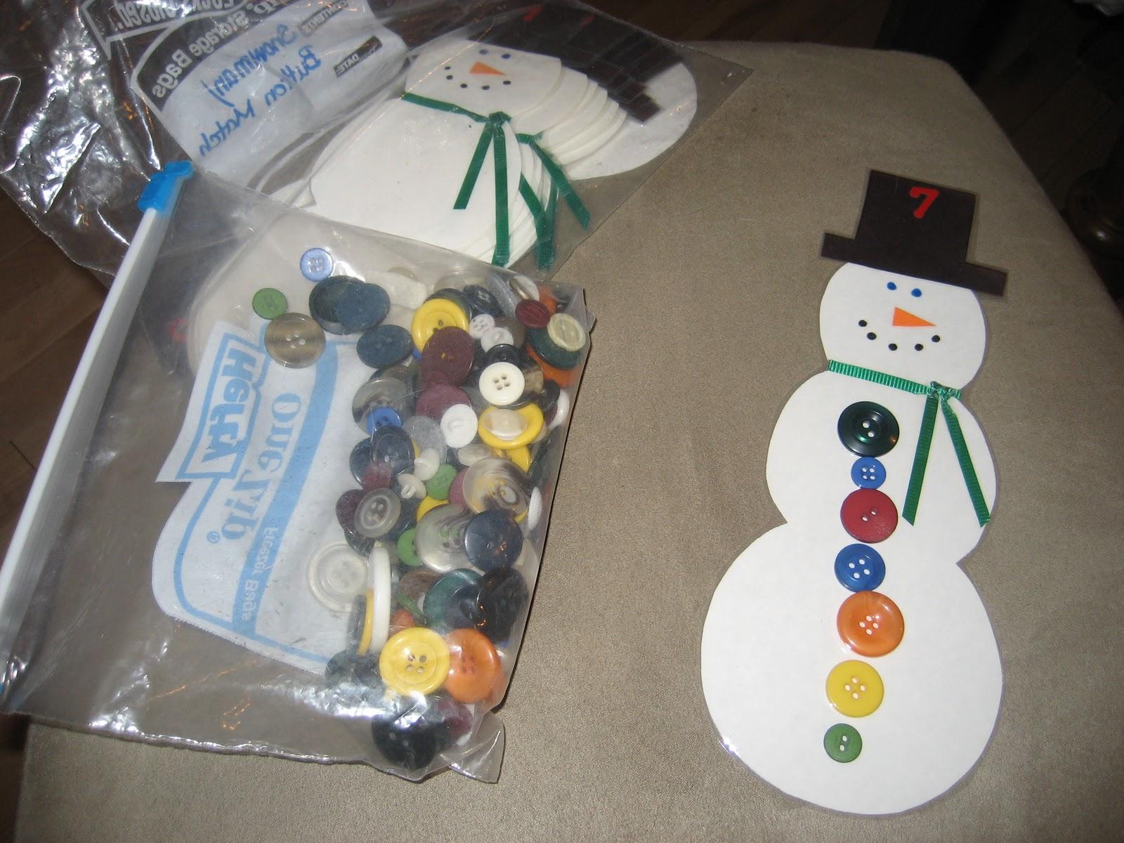 Kindergarten Hoppenings More Winter Activities Again