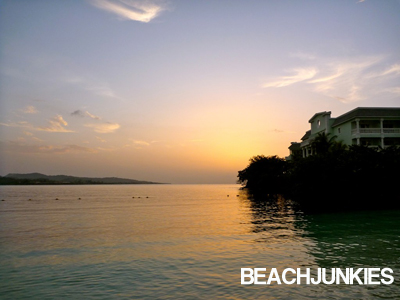 Beach Junkies: RESORT REVIEW: Grand Palladium Lady Hamilton
