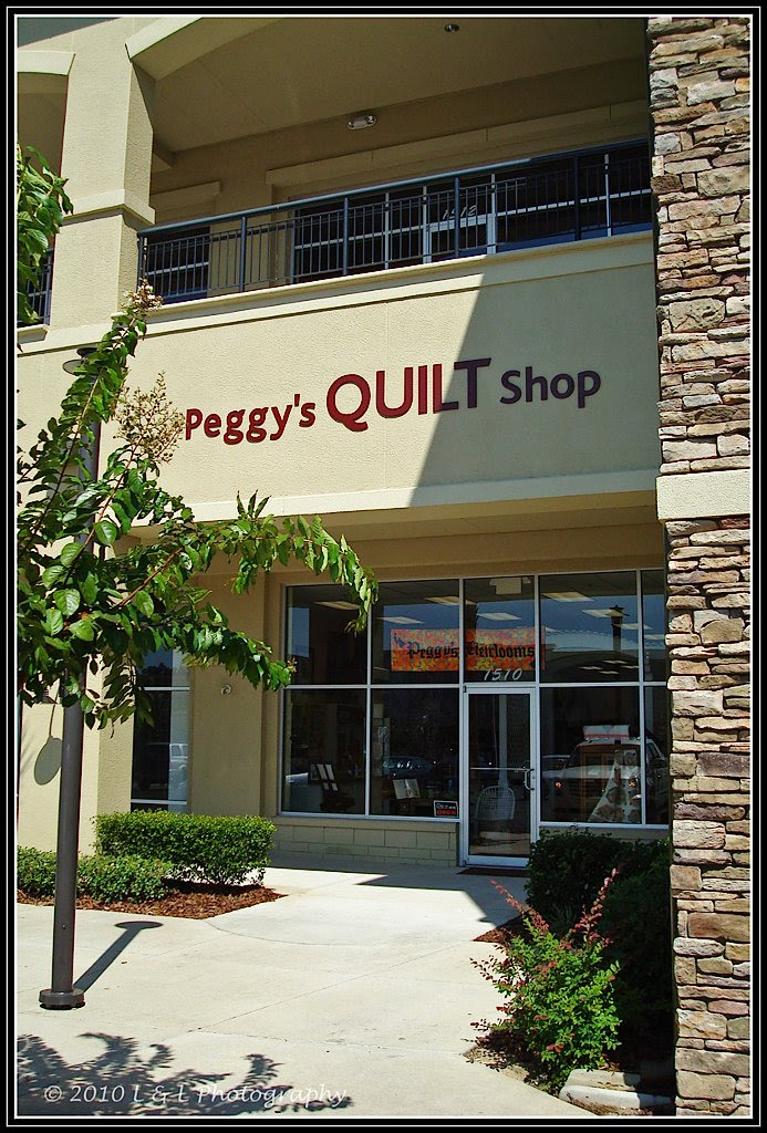 Ocala, Central Florida & Beyond: Peggy's QUILT Shop : quilt shops in ocala fl - Adamdwight.com