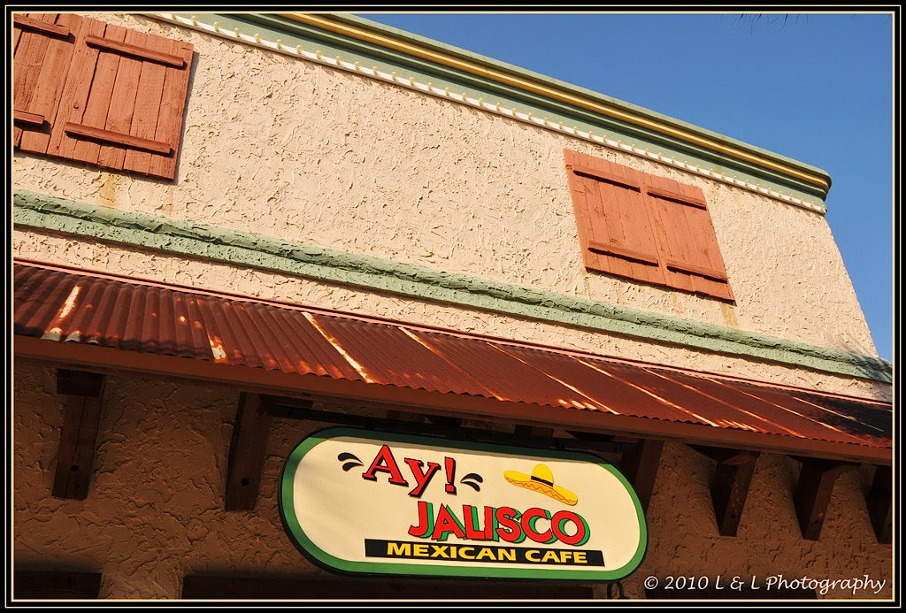 New Mexican Restaurant In Ocala