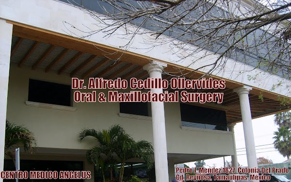 Oral and Maxillofacial Surgery Doctor in Reynosa