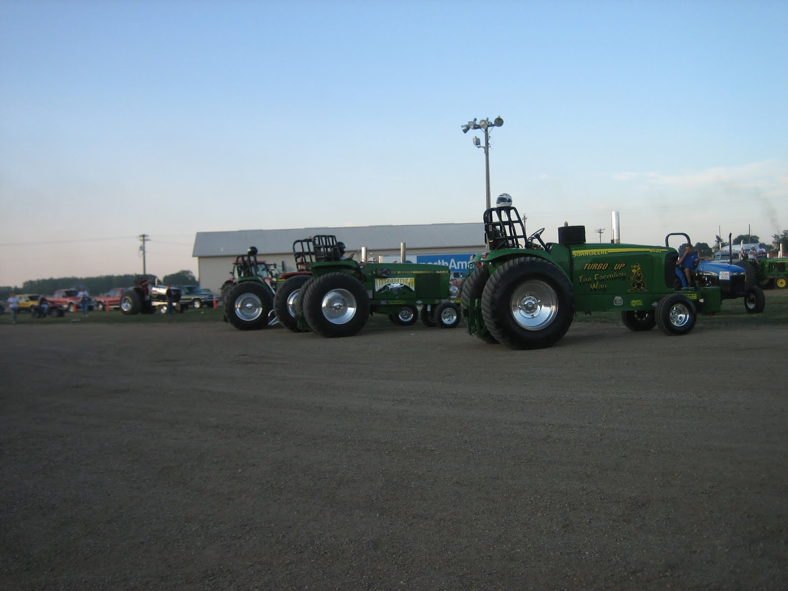 sunset drive outlaw tractor pull. Black Bedroom Furniture Sets. Home Design Ideas