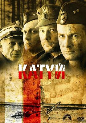 Katyn - DVDRip Dublado