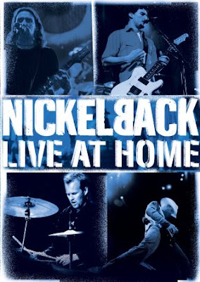 Nickelback+ +Live+at+Home Download Nickelback   Live at Home   DVDRip Download Filmes Grátis