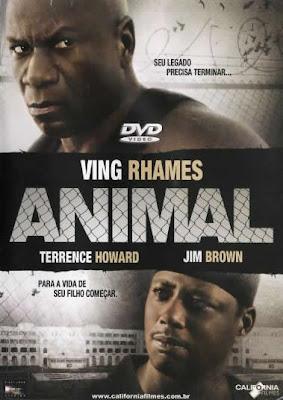 Animal - DVDRip Dublado