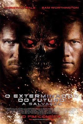 O+Exterminador+do+Futuro+4+ +A+Salva%C3%A7%C3%A3o Download O Exterminador do Futuro 4: A Salvação   DVDRip Dual Áudio Download Filmes Grátis