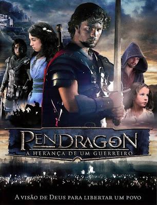 Pendragon: A Herança de Um Guerreiro - DVDRip Dublado