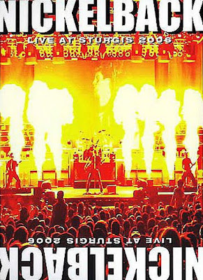 Nickelback+ +Live+at+Sturgis+2006 Download Nickelback   Live at Sturgis 2006   DVDRip Download Filmes Grátis