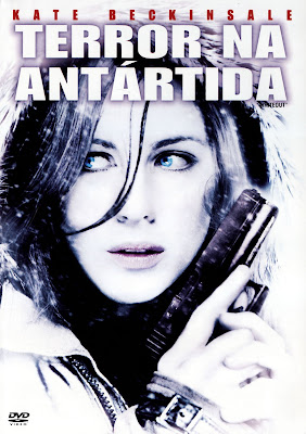 Terror na Antártida - DVDRip Dual Áudio