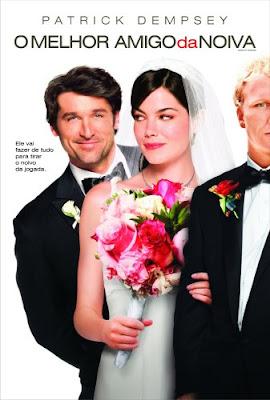 O+Melhor+Amigo+da+Noiva Download O Melhor Amigo da Noiva   DVDRip Dublado Download Filmes Grátis