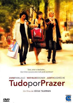 Tudo Por Prazer - DVDRip Dublado