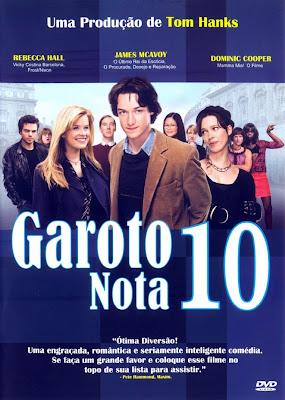Garoto+Nota+10 Download Garoto Nota 10   DVDRip Dublado Download Filmes Grátis
