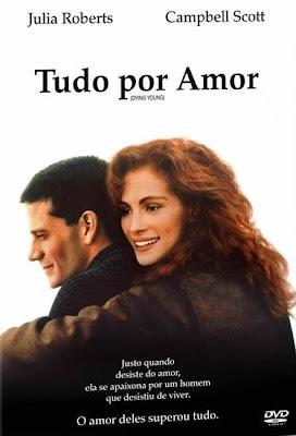 Tudo Por Amor - DVDRip Dublado